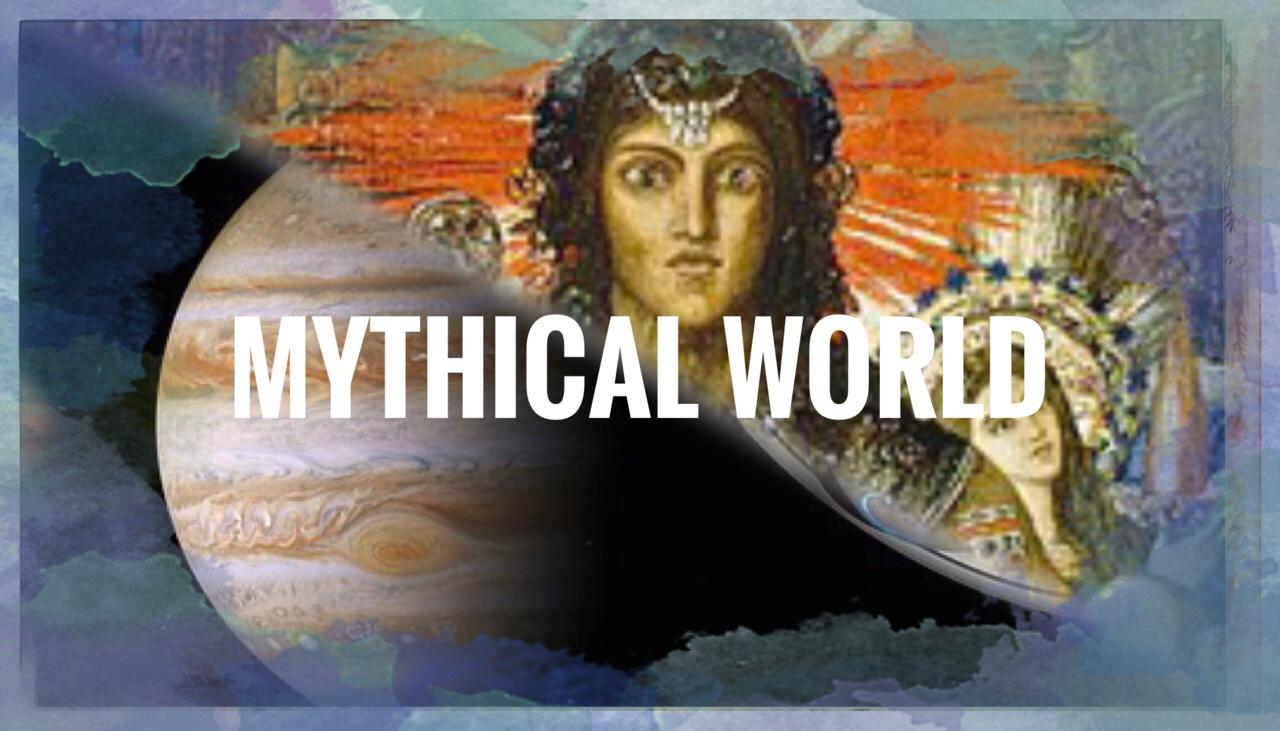 ギリシャ 神話 家 系図